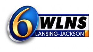WLNS Channel 6 TV