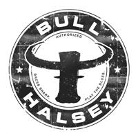 Bull Halsey (small logo)