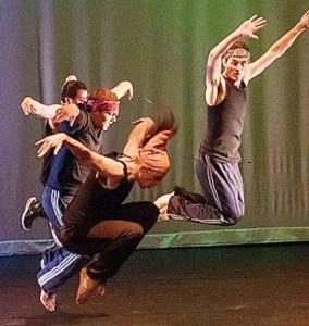 DANCE Lansing 2015